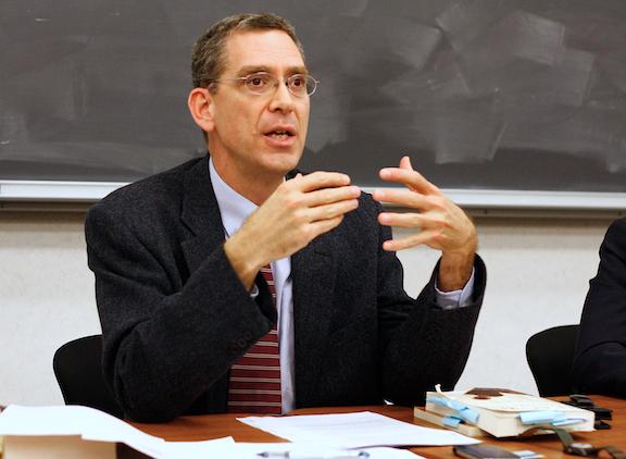 Dr. Bradley Birzer