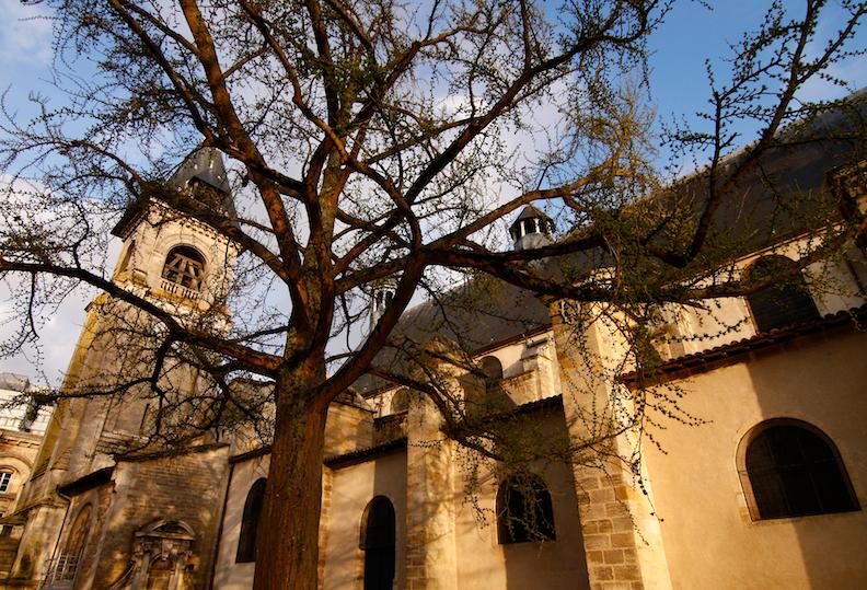 St. Bruno church