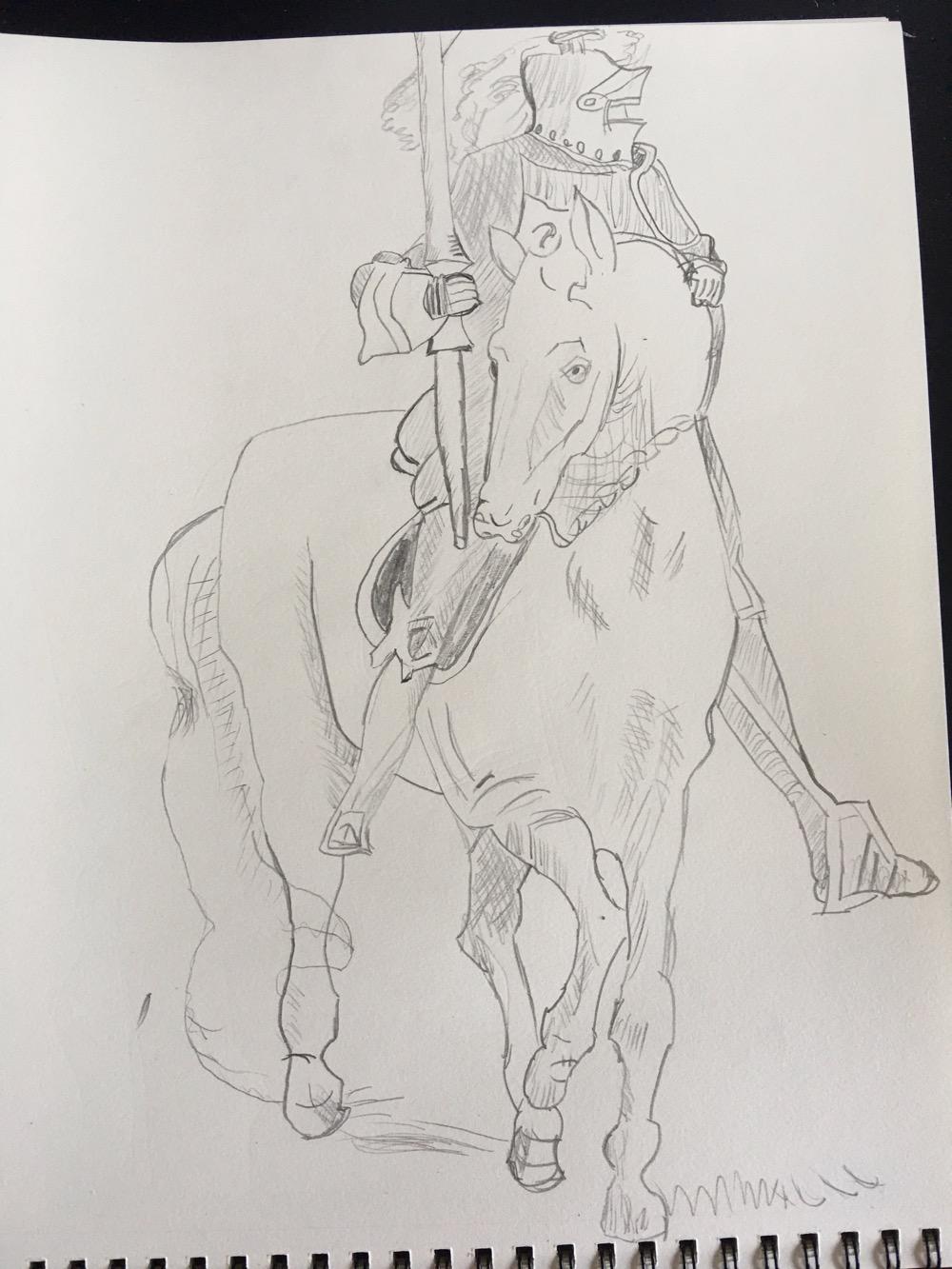 knight - 2